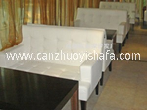 咖啡馆沙发-K1009