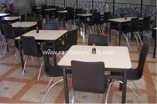 咖啡馆咖啡厅桌椅-T0805