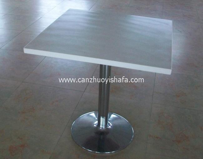 咖啡厅家具-T0824