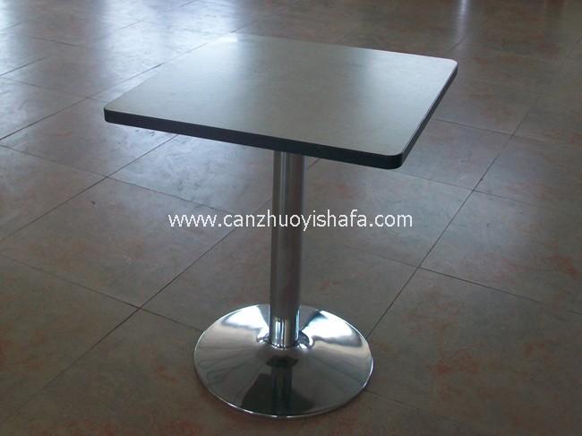 咖啡厅家具-T0825