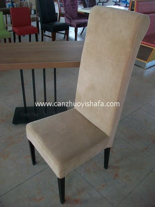 软包餐椅-Y1102