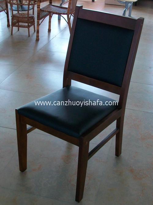 餐椅-Y1123