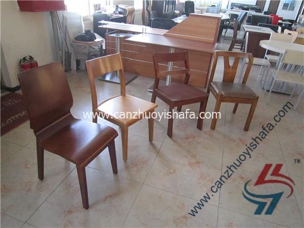 软包餐椅-YXL103