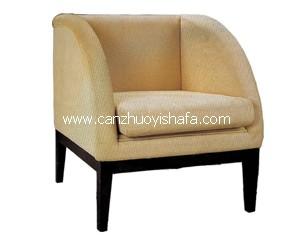 单人沙发-S17012
