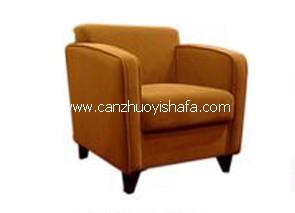 单人沙发-S17016
