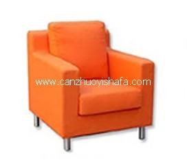 单人沙发-S17017