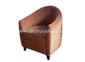 单人沙发-S17018