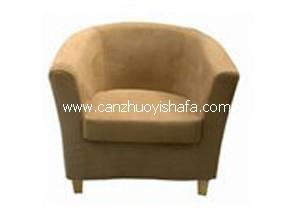 单人沙发-S17019