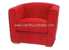 单人沙发-S17020