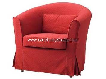 单人沙发-S17021
