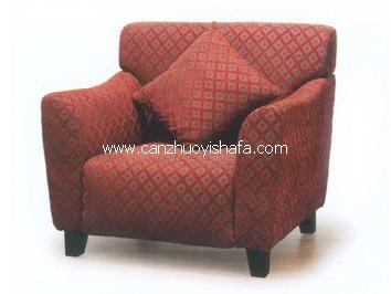 单人沙发-S17022