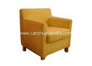 单人沙发-S17028
