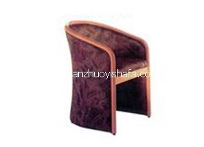 单人沙发-S17031