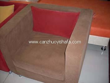 单人沙发-S17033