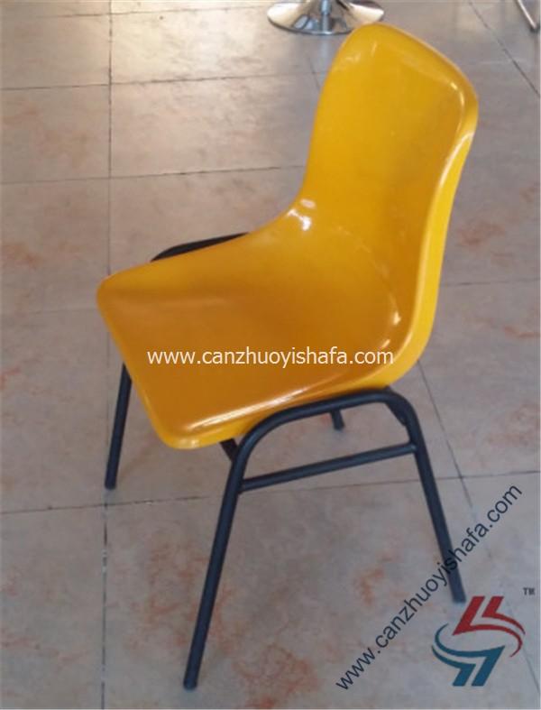 钢木餐椅-Y1233