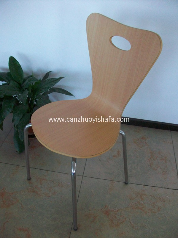 曲木椅-Y1207
