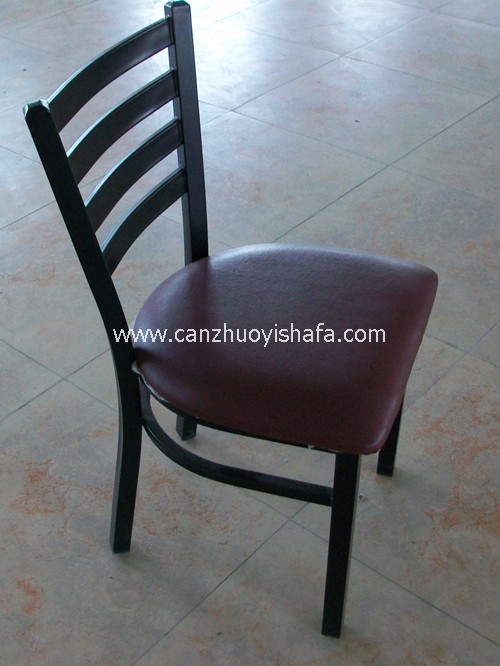 钢制餐椅-Y1220