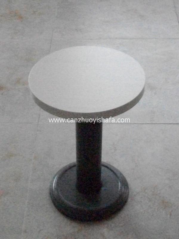 钢制餐椅-Y1229