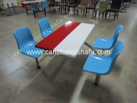 食堂家具-T0508
