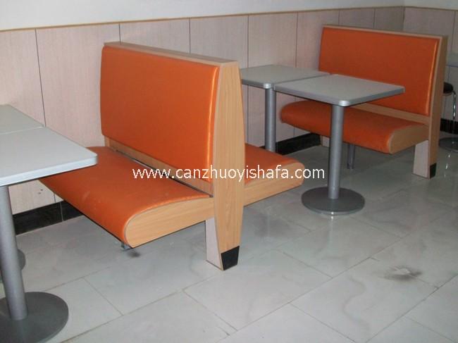 卡座沙发-K09034