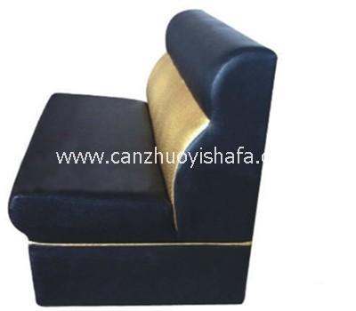 卡座沙发-K09139