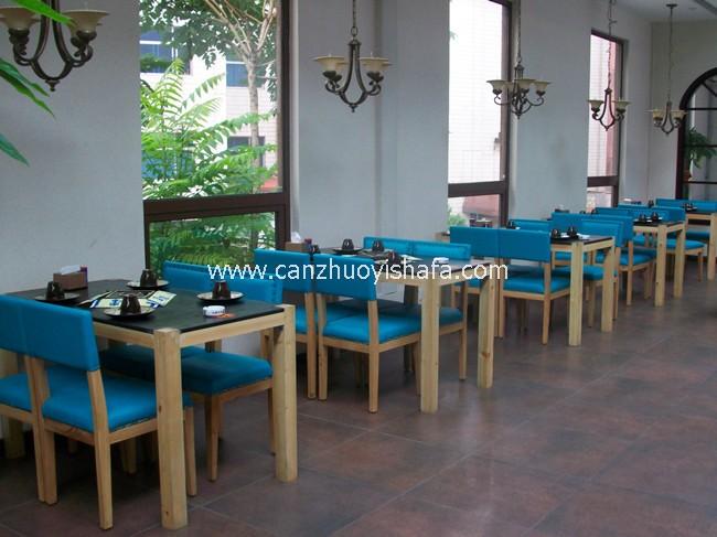 餐桌椅-T0111