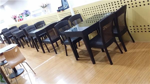 餐桌椅-T0126