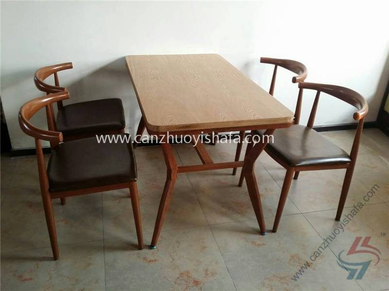时尚餐桌椅-T09131
