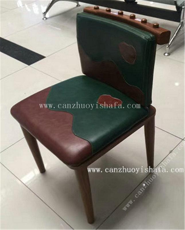 餐椅-Y1012