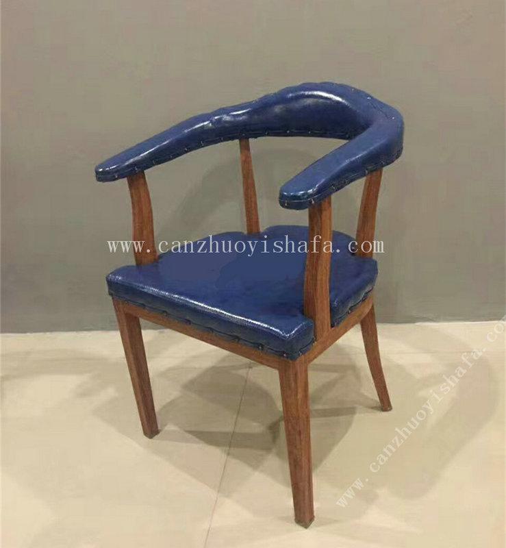 餐椅-Y1015