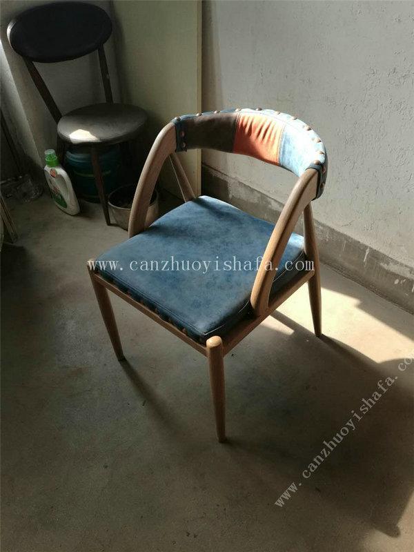 餐椅-Y1016