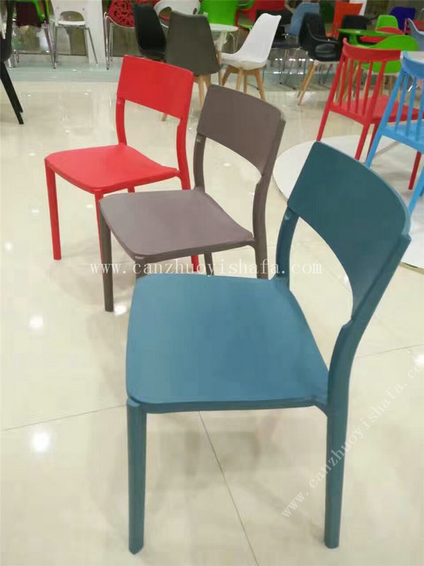 餐椅-Y1021