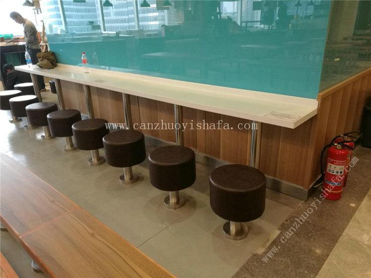 吧台吧椅-Y16026