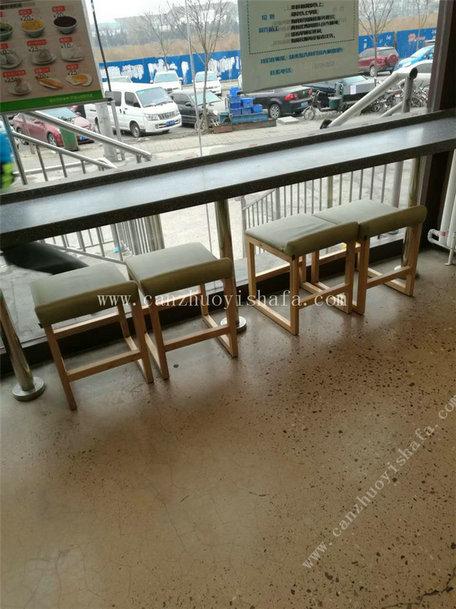 吧台吧椅-Y16027