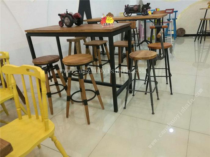 吧台吧椅-Y16032