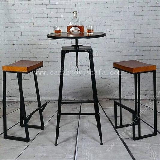 吧台吧椅-Y16036