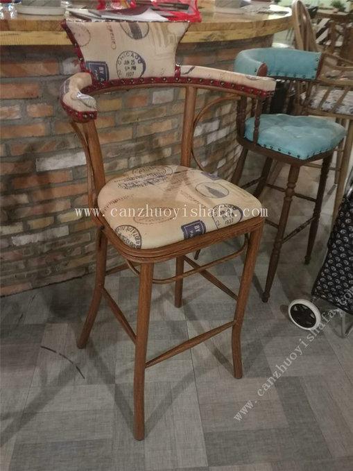 吧椅-Y16102