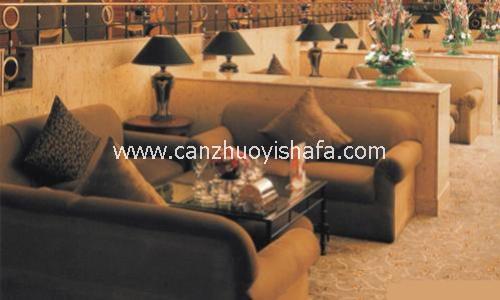 咖啡厅沙发-K1014