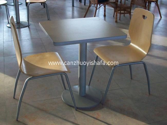 咖啡馆家具-T0819