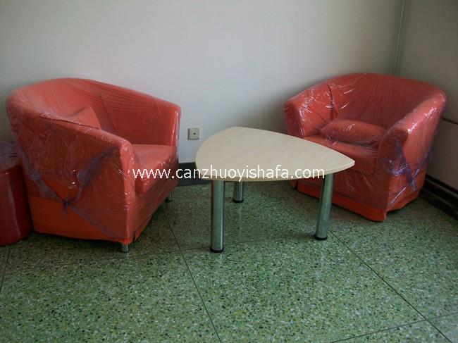 咖啡馆咖啡厅桌椅-T0823