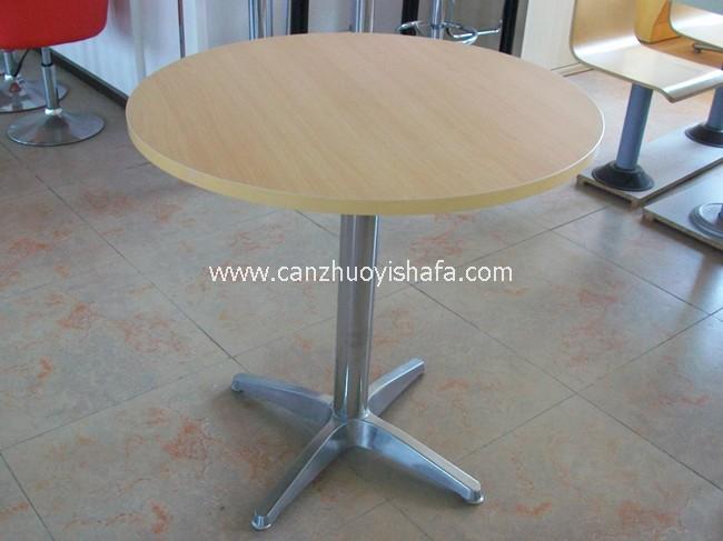 咖啡厅家具-T0827