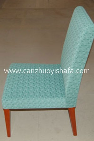 软包餐椅-Y1117