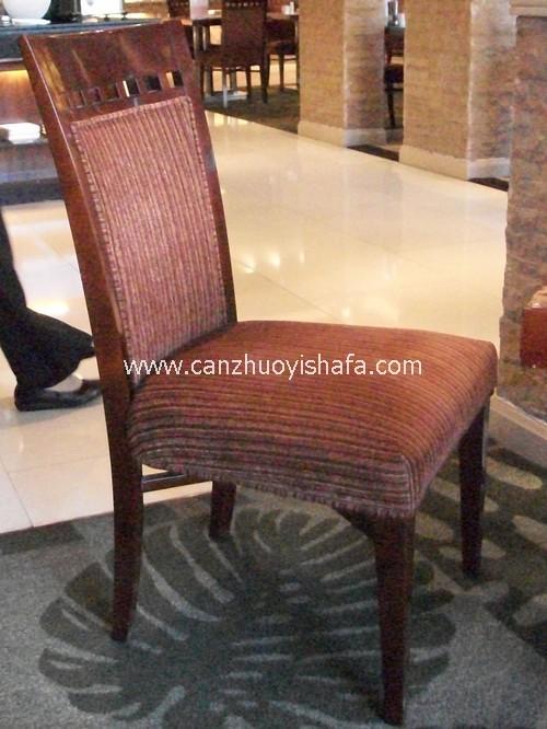 餐椅-Y1124