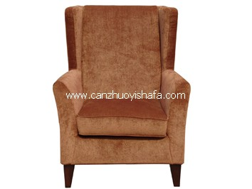 单人沙发-S17010