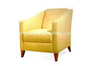 单人沙发-S17011