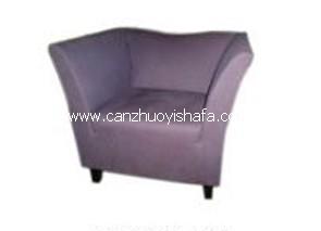 单人沙发-S17014
