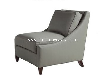 单人沙发-S17024