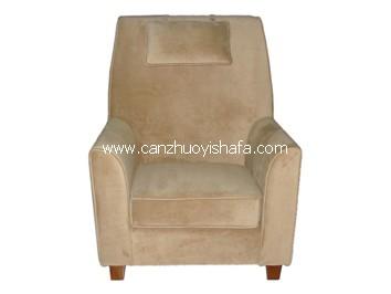 单人沙发-S17025