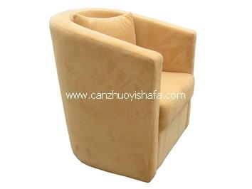 单人沙发-S17026