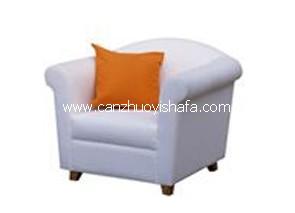 单人沙发-S17027